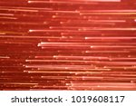 light strip glistening... | Shutterstock . vector #1019608117