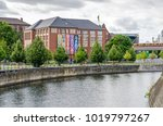 Small photo of Berlin, Germany - 14 August, 2016: Museum of Medical History and an institution of the Charite, Europe's largest University clinic, located in the former museum of the Pathological Institute