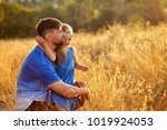 family time. father and...   Shutterstock . vector #1019924053