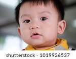 asian boys are looking for...   Shutterstock . vector #1019926537
