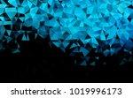 light blue vector abstract... | Shutterstock .eps vector #1019996173