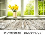 table background of free space... | Shutterstock . vector #1020194773