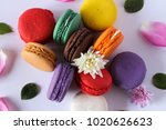 bright food photography of...   Shutterstock . vector #1020626623