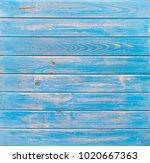 rustic wood plank texture... | Shutterstock . vector #1020667363