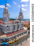 Small photo of Cathedral, Santiago de Cuba