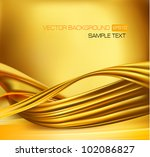 gold business elegant abstract...