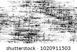 dots and spots of halftone... | Shutterstock .eps vector #1020911503