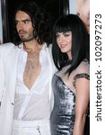 ������, ������: Russell Brand Katy Perry
