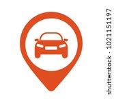 car logo design element....   Shutterstock .eps vector #1021151197