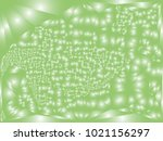 abstract background with... | Shutterstock .eps vector #1021156297