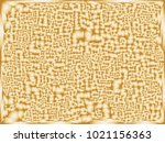 abstract background with... | Shutterstock .eps vector #1021156363