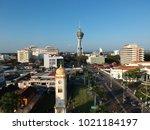 kedah malaysia   3 2 2018   the ... | Shutterstock . vector #1021184197