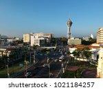 kedah malaysia   3 2 2018   the ... | Shutterstock . vector #1021184257