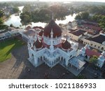 kedah malaysia   3 2 2018   the ... | Shutterstock . vector #1021186933