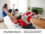 sport  people and entertainment ...   Shutterstock . vector #1021223107
