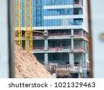 tel aviv israel february 8 2018 ... | Shutterstock . vector #1021329463