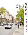 st.petersburg  russia   27 may... | Shutterstock . vector #1021387387
