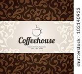menu for restaurant  cafe  bar  ...   Shutterstock .eps vector #102140923