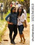 johannesburg  south africa  05...   Shutterstock . vector #1021561813