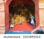 Chiang Mai  Thailand   January...