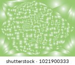 abstract background with... | Shutterstock .eps vector #1021900333