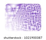 abstract background with... | Shutterstock .eps vector #1021900387