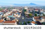 yogyakarta  indonesia. february ... | Shutterstock . vector #1021926103