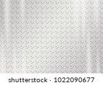 metal texture background... | Shutterstock . vector #1022090677
