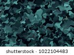 dark blue  yellow vector... | Shutterstock .eps vector #1022104483