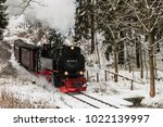 drei annen hohe  germany  ... | Shutterstock . vector #1022139997