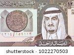 collection of saudi arabia...   Shutterstock . vector #1022270503