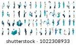 Isometrics A Large Set Of...