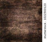 abstract grunge background | Shutterstock . vector #1022503123