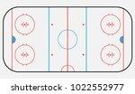hockey arena backround.vector... | Shutterstock .eps vector #1022552977