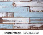 old wood texture and background - stock photo