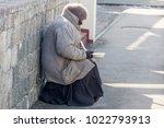 russia  vladivostok  02 10 2018.... | Shutterstock . vector #1022793913