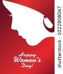 greeting card for international ...   Shutterstock .eps vector #1022808067