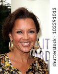 vanessa williams at the  2012... | Shutterstock . vector #102291013