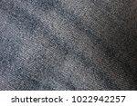 jeans  vintage rough texture | Shutterstock . vector #1022942257