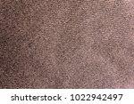 jeans  brown rough texture | Shutterstock . vector #1022942497