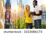 how interesting. calm...   Shutterstock . vector #1023086173