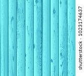 blue azure tree desk grain... | Shutterstock .eps vector #1023174637