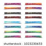 set super sale 25   70 off... | Shutterstock .eps vector #1023230653