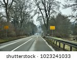 Arrival In Heidenheim Brenz ...