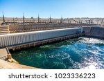 Aswan Dam   Aswan Hydroelectri...