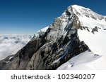 The Eiger  3 970 M  13 025 Ft ...