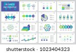 fifteen strategy slide...   Shutterstock .eps vector #1023404323
