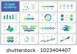 fifteen consulting slide... | Shutterstock .eps vector #1023404407