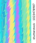 beautiful  abstract  rainbow ...   Shutterstock . vector #1023478987