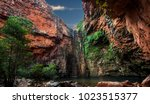 Small photo of Emma Gorge, The Kimberley, Western Australia